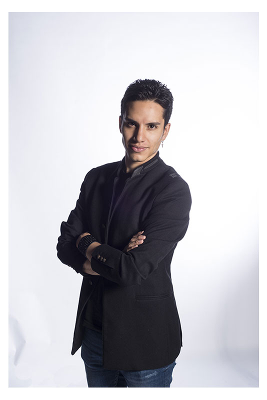David Cuevas - CEO Vatru