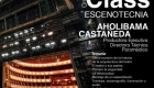 Aholibama Castañeda - Escenotecnia Master Class