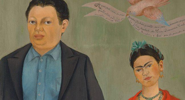 Curso Online de Historia del Arte: Grandes Parejas en el Arte